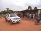 Polícia prende dois suspeitos de morte de comerciante no Amazonas