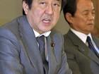 Abe afirma que Constituição pacifista do Japão será revisada até 2020