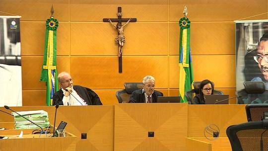 TCE define que Assembleia Legislativa vai passar por inspeção