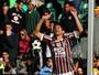 Possíveis titulares, Osvaldo e Magno Alves jogam por mais espaço no Flu