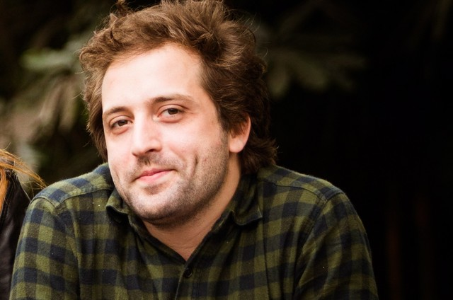 Gregorio Duvivier (Foto: Barbara Lopes)