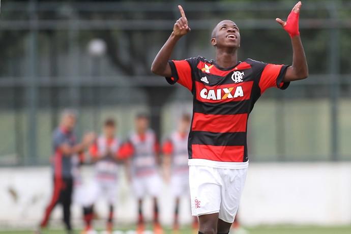 Vinícius Flamengo (Foto: Divulgação)
