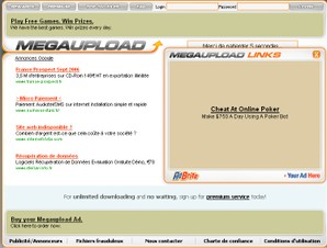 Megaupload Super Search