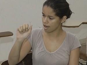 Bancários e público alvo não veem a necessidade do serviço em Marília (Foto: Reprodução/TV Tem)