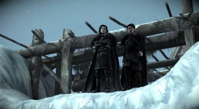 Game of Thrones Episode 2 (Foto: Divulgação)