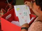 Papai Noel dos Correios recebe mais de 5,4 mil cartinhas no Tocantins