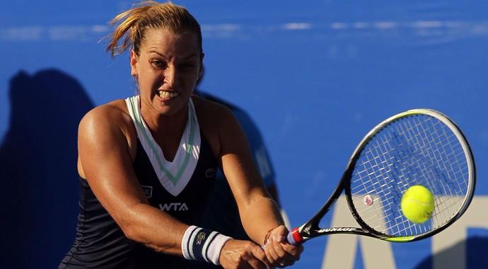 Tenis - Dominika Cibulkova, WTA Acapulco (Foto: EFE)