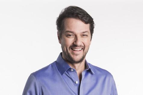 Marcelo Serrado (Foto: Globo/Caiuá Franco)