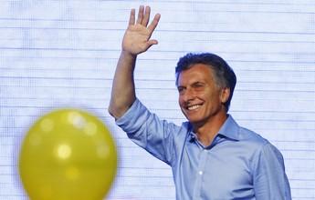 Novo presidente argentino comandou o Boca e não vai torcer pelo River