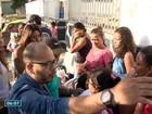 Unidade de Cariacica Sede dobra senhas para vacina de febre amarela