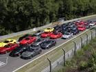 Ferrari planeja vender cerca de US$ 10 bilhões em ações em bolsa nos EUA