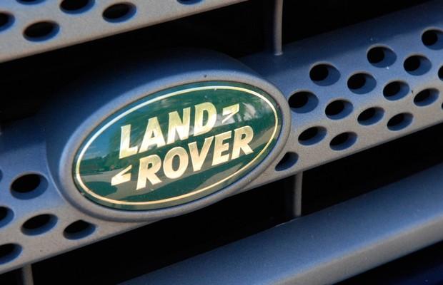 Logo Land Rover (Foto: Josh Hallet/Flickr)