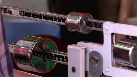 Obesidade pode aumentar casos de diabetes e pressão alta