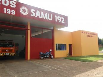 Consamu atende população de 43 municípios do oeste do Paraná, como Santa Helena (Foto: Consamu / Divulgação)