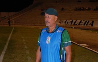 Sousa não vai ter folga no Carnaval de olho na partida contra o Paraíba