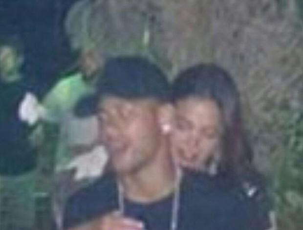 BLOG: Neymar curte festa com Bruna Marquezine e Gabriel Medina em Angra