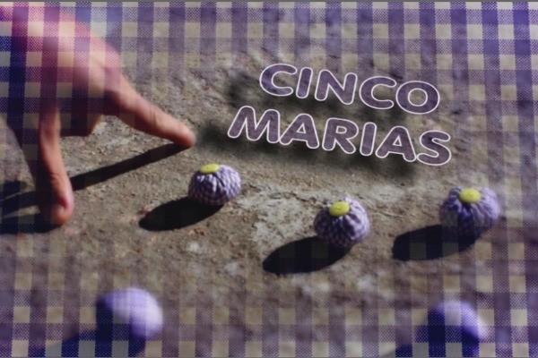 RBS Esporte estreia o quadro 5 Marias (Foto: Reprodução/RBS TV)