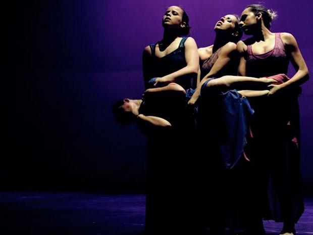 """Cenário Cia de Dança apresenta espetáculo """"A deusa que há em mim"""" (Foto: Arquivo/Cenário Cia. de Dança)"""