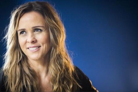 Giulia Gam: vilã em novela das 18h (Foto: Fabio Seixo)