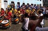 Fogo olímpico chega a Salvador; acompanhe o percurso (Raphael Carneiro)