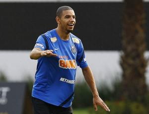 Bruno Peres Santos (Foto: Ricardo Saibun / Divulgação Santos FC)