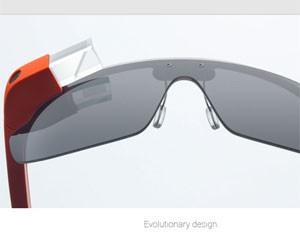 Site revelou informações sobre os óculos, que vêm em cinco cores (Foto: Divulgação)