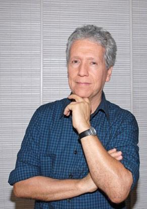 Sergio Fonta: arte como ato político (Foto: Divulgação)