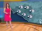 Domingo tem previsão de chuva para todo o Rio Grande do Sul
