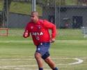 Goiás reitera esforço por Walter, mas esbarra em negativa do Atlético-PR