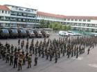 TSE aprova envio de Força Federal para aldeias durante eleições