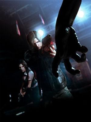 'Resident Evil 6' chega ao consoles em novembro  (Foto: Divulgação)