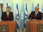Acordo para cessar-fogo em Gaza ainda não está finalizado, diz Israel