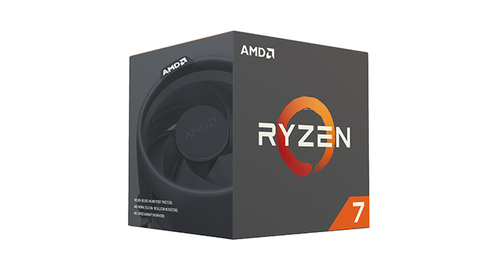 Os Ryzen R3 e R5 ainda estão para chegar ao mercado: mas eles terão, no mínimo, o dobro de núcleos do i3 e todos os modelos permitem overclock (Foto: Divulgação/AMD)
