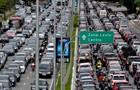 Veja no mapa as condições do trânsito em Porto Alegre (Levi Vianco/Brazil Photo Press/Estadão Conteúdo)