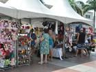 'Feira Mãos de Campos' funciona na Praça São Salvador até o dia 24