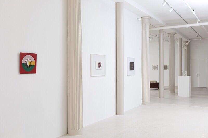 Ruptura na Luciana Brito Galeria (Foto: Reprodução/Instagram)