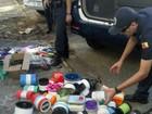 GCM faz campanha contra uso de cerol nas férias em Sorocaba
