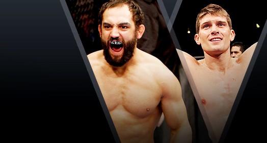 agenda UFC (Editoria de arte)