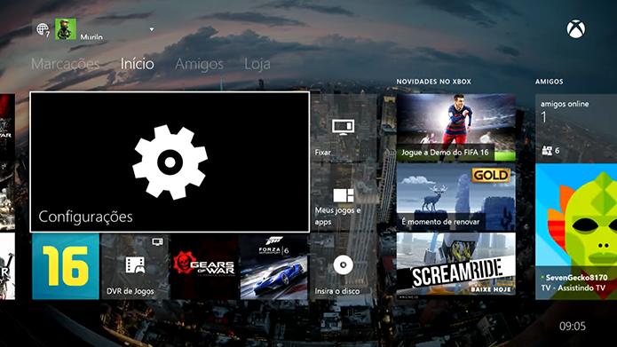 Xbox One: como comprar e baixar jogos pelo PC (Foto: Reprodução/Murilo Molina)