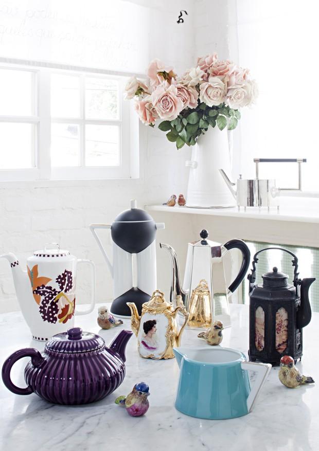 café (Foto: Arquivo Vogue)