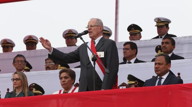 Presidente  (Foto: Reprodução/Wikimedia Commons)