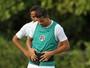 Exame aponta lesão e Bruno Mineiro para mais um mês no Santa Cruz