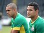 Sem Junior Dutra, Jorginho projeta time para a partida contra o Náutico