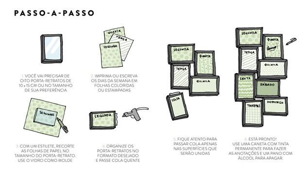 tutorial-organizador-ilustra (Foto: Ilustração Luiz Lula)