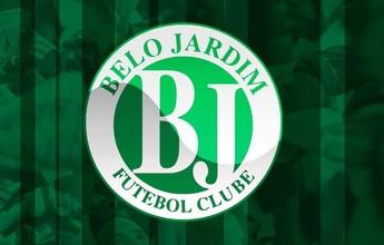 Belo Jardim troca de técnico duas vezes mas segue sem vencer no PE