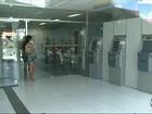 Venturosa está sem agência bancária há um ano após explosão de cofre