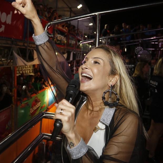 Claudia Leitte (Foto: Fred Pontes/Balada In/Divulgação)