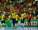 Com Falcão, Brasil é convocado para  o Sul-Americano, em Uberaba (MG)