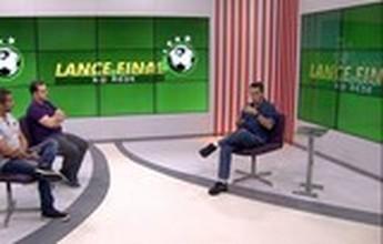 BLOG: Confira como foi o Lance na Rede sobre a rodada do Campeonato Brasileiro