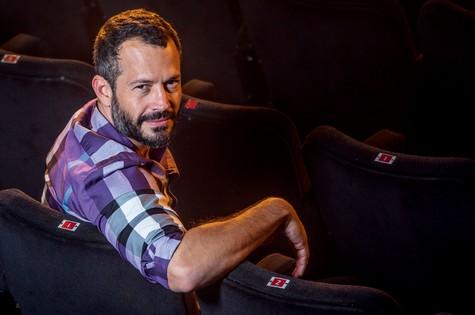 Malvino Salvador (Foto: Marcelo Faustini/Revista 'Contigo!')